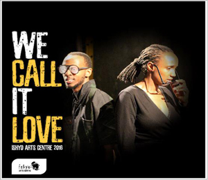 We call it love © DR
