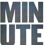 Minute © DR
